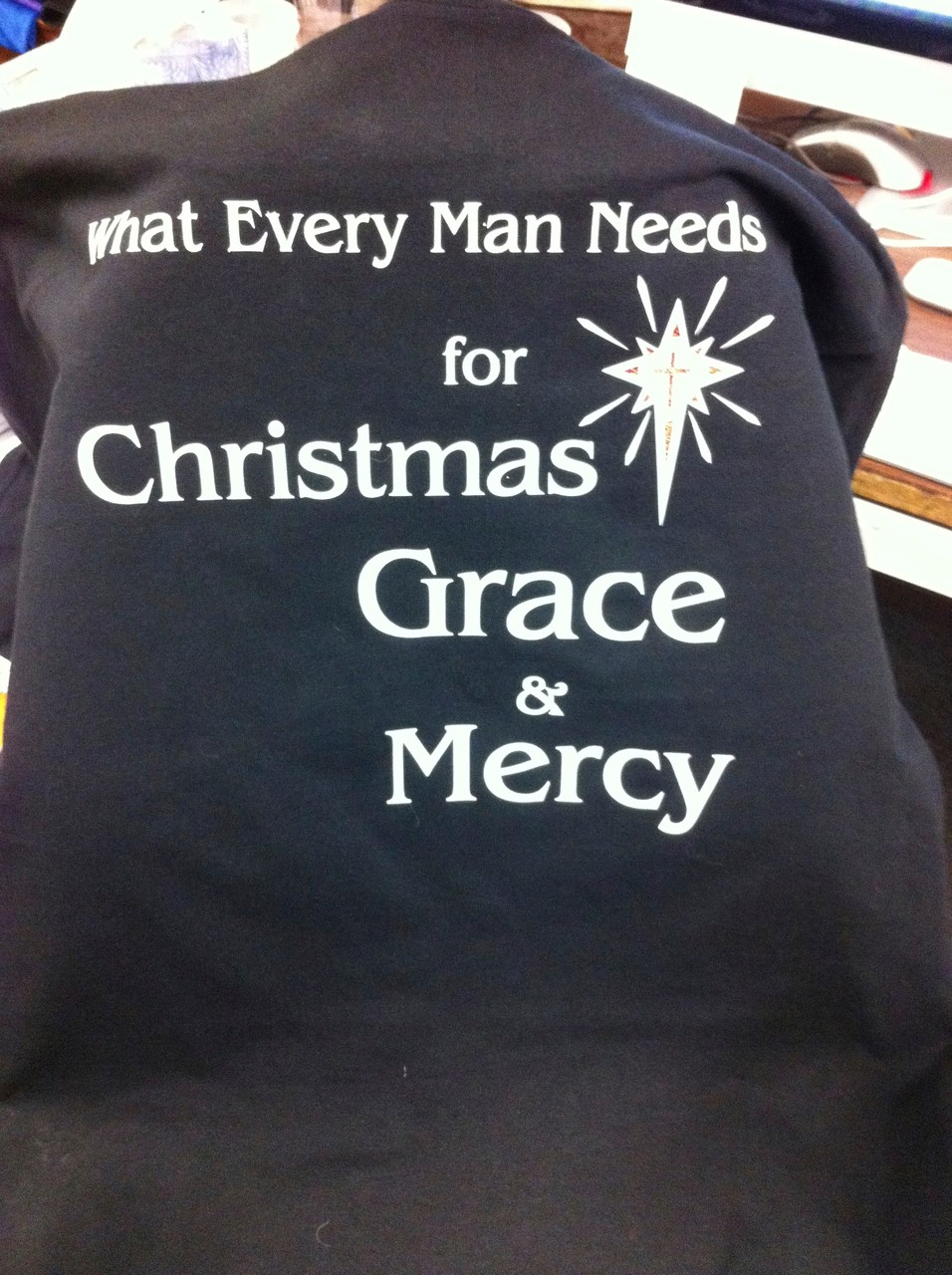 Christmas Shirt for Men