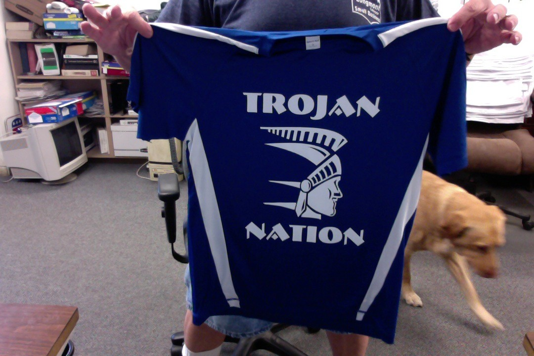 Trojan Nation T-Shirt