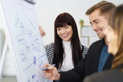 TalentKompass NRW, Fachkräfte-Schulung, Trainer, Grundlagenschulung, Susanne Knorr