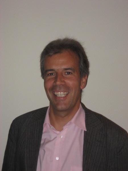 Dr .Marc-Henri Zürcher