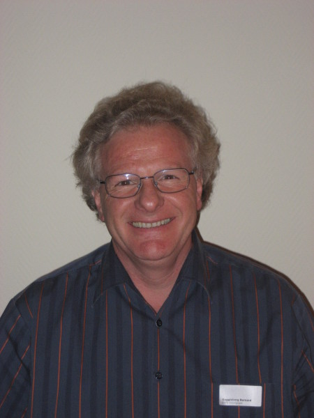 Bernard Guggisberg