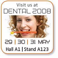 Besuchen Sie uns an der Dentalexpo in Montreux!