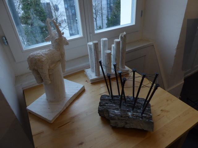 Pedro Meier – Ausstellung Künstlerhaus Solothurn 2016 – Neue Skulpturen – Schmiedegasse 11 – – Photo © Pedro Meier Multimedia Artist / ProLitteris Gerhard Meier Weg Niederbipp – (Atelier: Niederbipp – Olten – Bangkok)