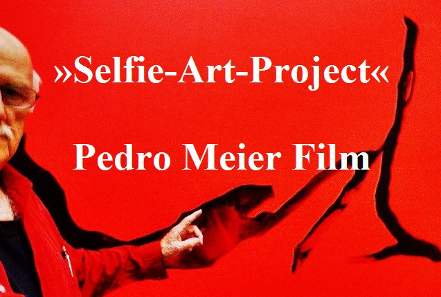 Film zur Ausstellung – 21. Triennale Grenchen – The Art of the Selfie – »Selfie–Art–Project« by © Pedro Meier Multimedia Artist Niederbipp, Bangkok MoMA – Olten Kunsthalle Offspace – SIKART ZH – Experimentalfilm Inspired by Jonas Mekas New York Anthology