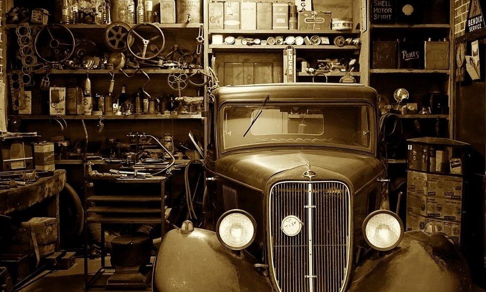Werkstatt Auto reparatur alle Marken Renault