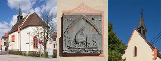 St. Ursula-Kapelle