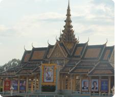 第2話「いざカンボジア」