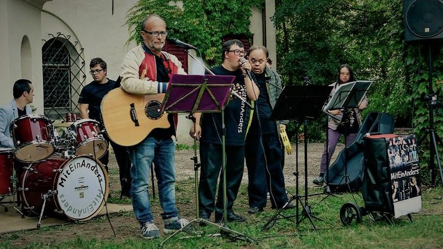 Konzert im Schloss Kallmünz Meran