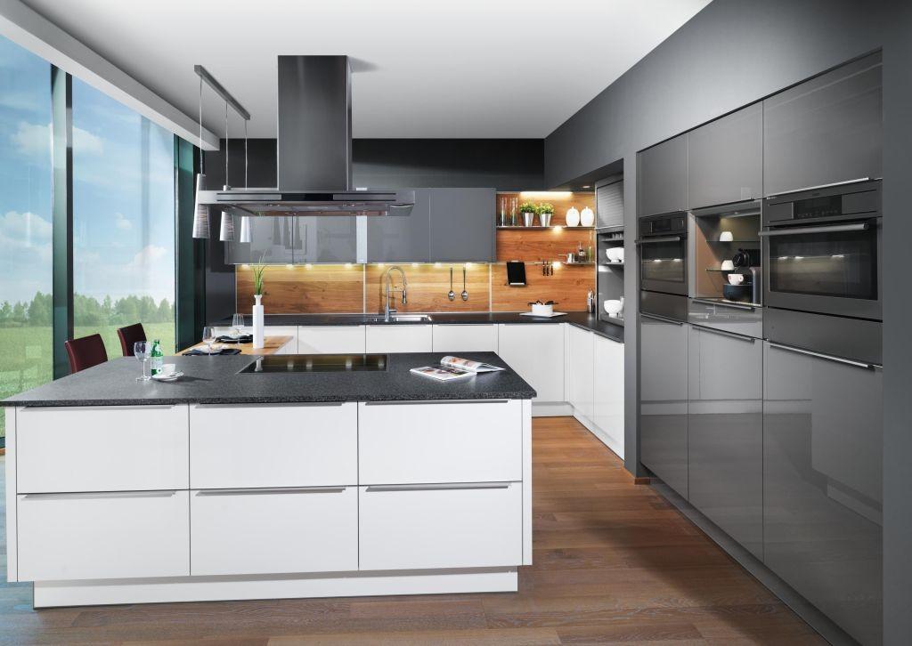 küche - schwab-walcher möbelhaus und tischlerei - Traum Küche