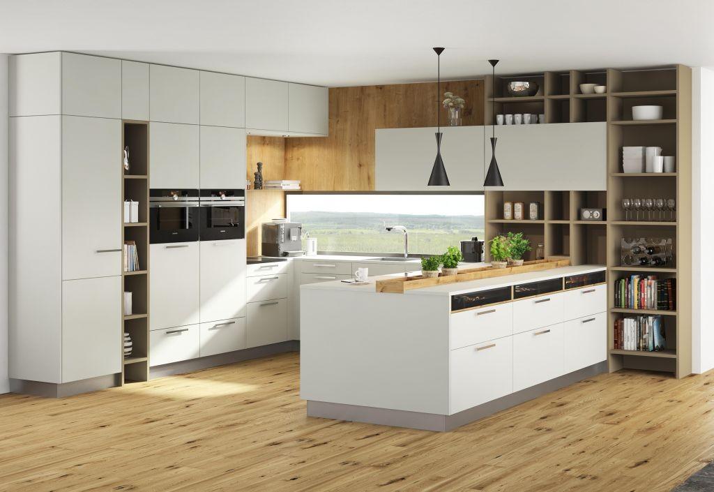 Mit plan zur traumküche schwab walcher möbelhaus und tischlerei