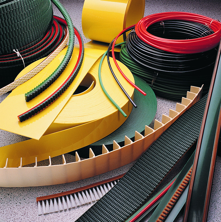 Thermoweldable Belts & Conveyor Belts