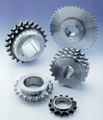 Sprockets/Plate Wheels