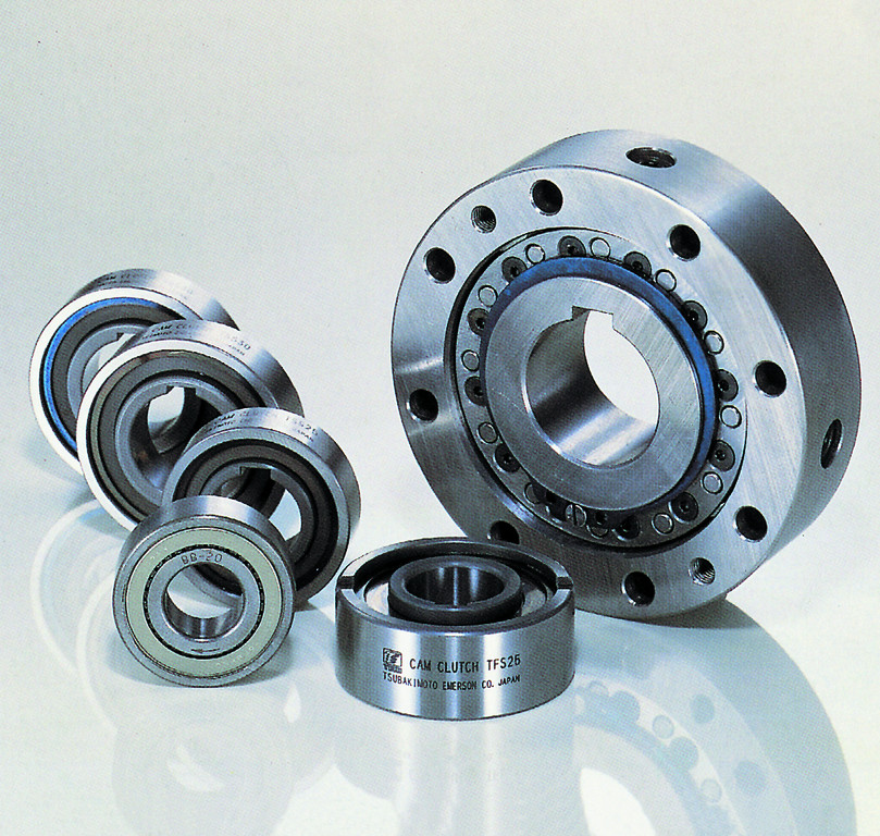 Cam Clutches /Freewheels