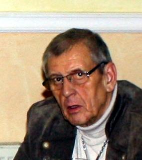 Der Verein trauert um sein Mitglied Hans Heß