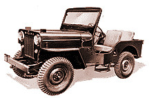 willys history die entstehung des jeep willysjeep. Black Bedroom Furniture Sets. Home Design Ideas