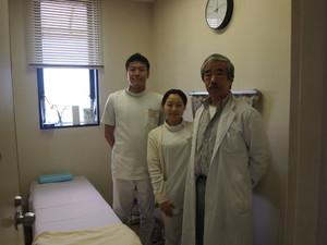 治療家の先生方2