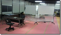 会議室・治療風景2