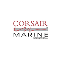 Logo Corsair Marine International