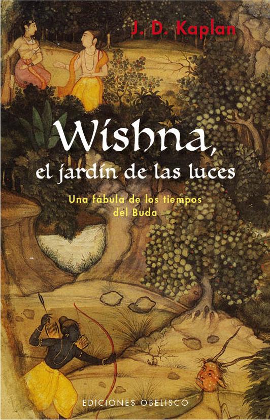 Whisna, el jardín de las luces (2015)