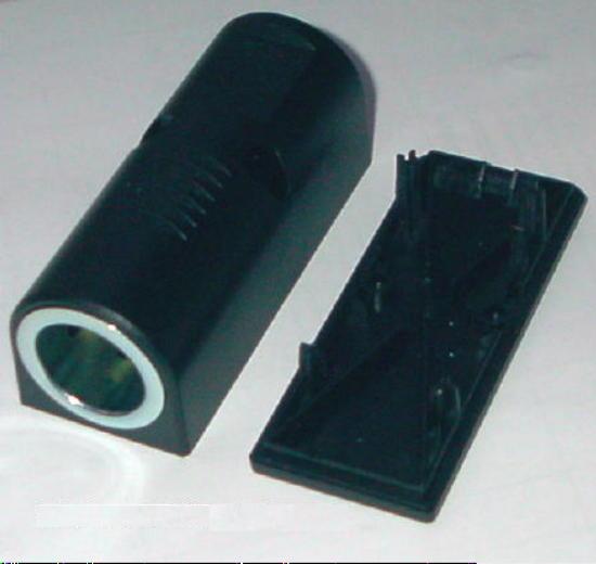 Aufbau Power Steckdose 12-24 V Zigarettenanzünder 20 A 169140b NEU
