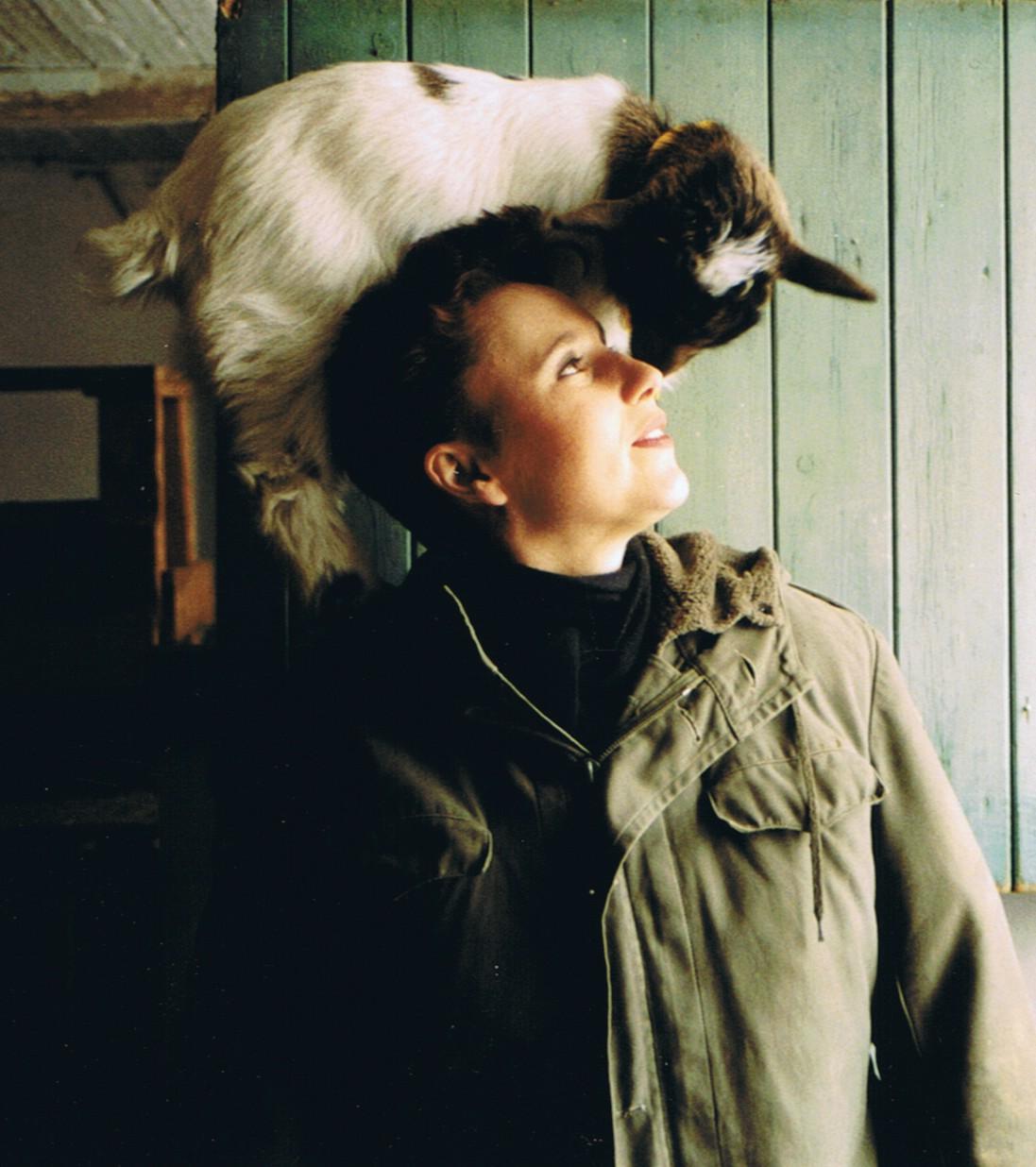 Lamm Deborah - 2005