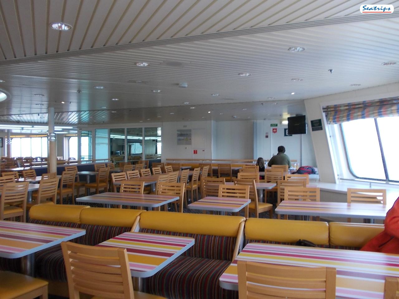 Cafeteria Riva Bella