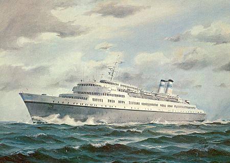 Finnhansa (1966-1978)