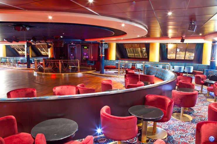 En Baltic Queen - Tango Lounge (© lebateaublog-DC)