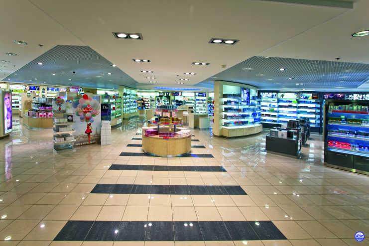 En Baltic Queen - Boutique cosmétique (© lebateaublog-DC)