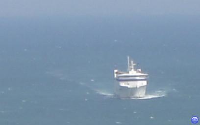 Deal Seaways ou Barfleur? (© lebateaublog 2012)
