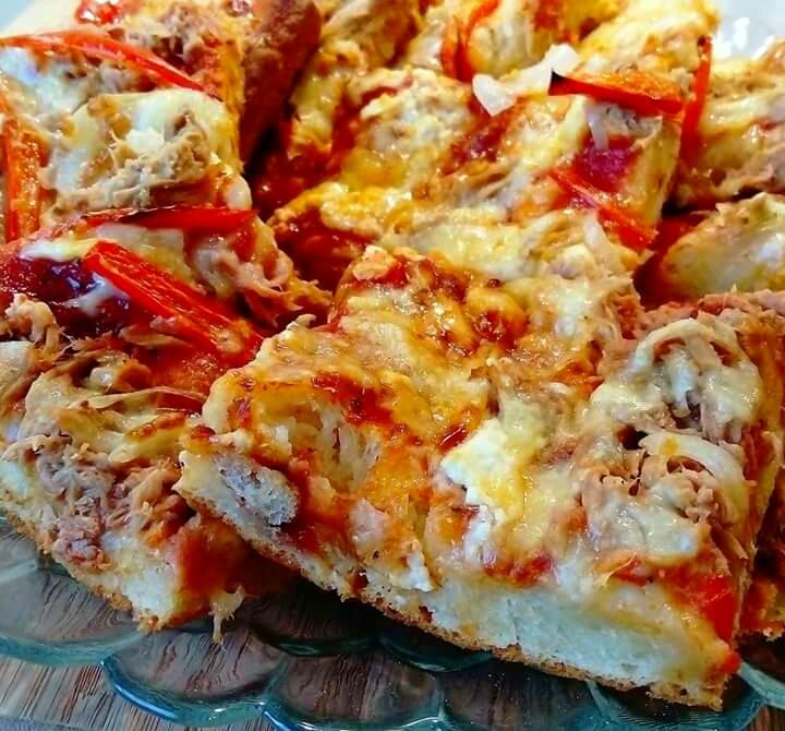 Pogaca Calzone Emis Food Blog