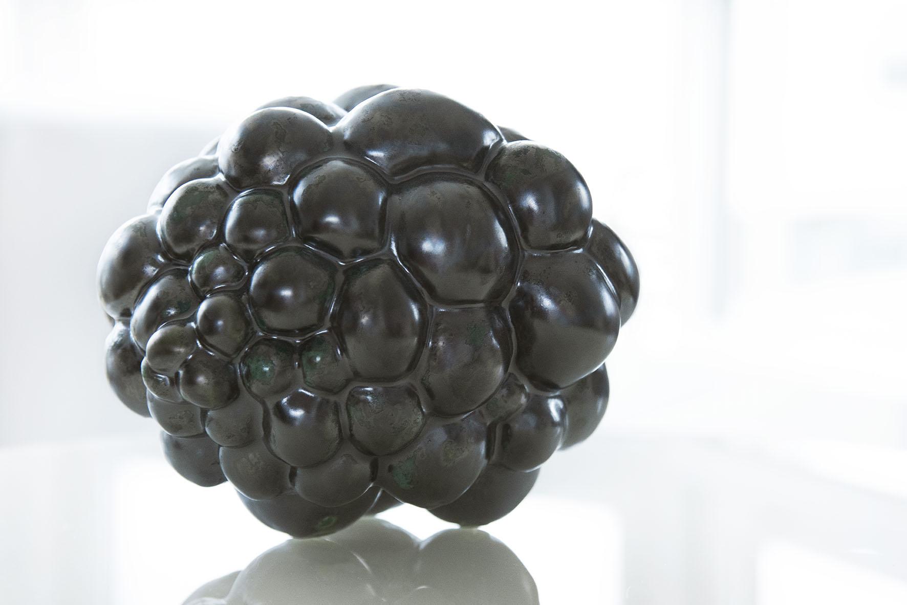 the beginning, ceramic, 21/15/17 cm