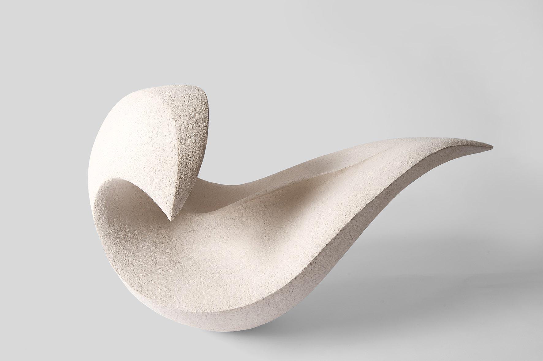 Aqua II, Keramik, 35/55/28 cm