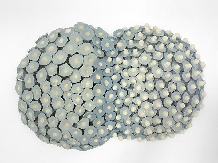 You and me, Keramik, 40/27/8 cm
