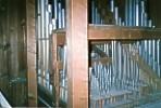Piszczałki metalowe
