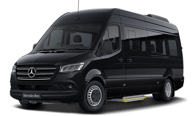 Minibus 16 Passagers