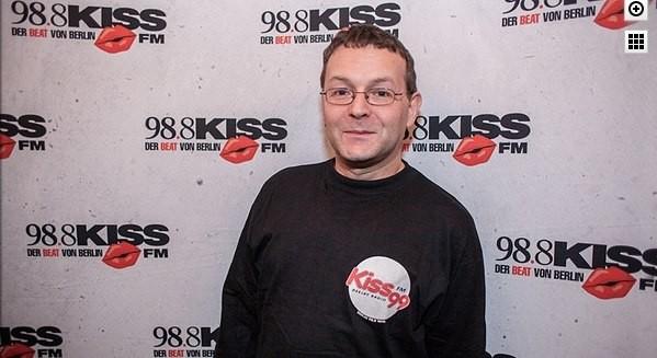 20 Jahre KissFM Berlin Event