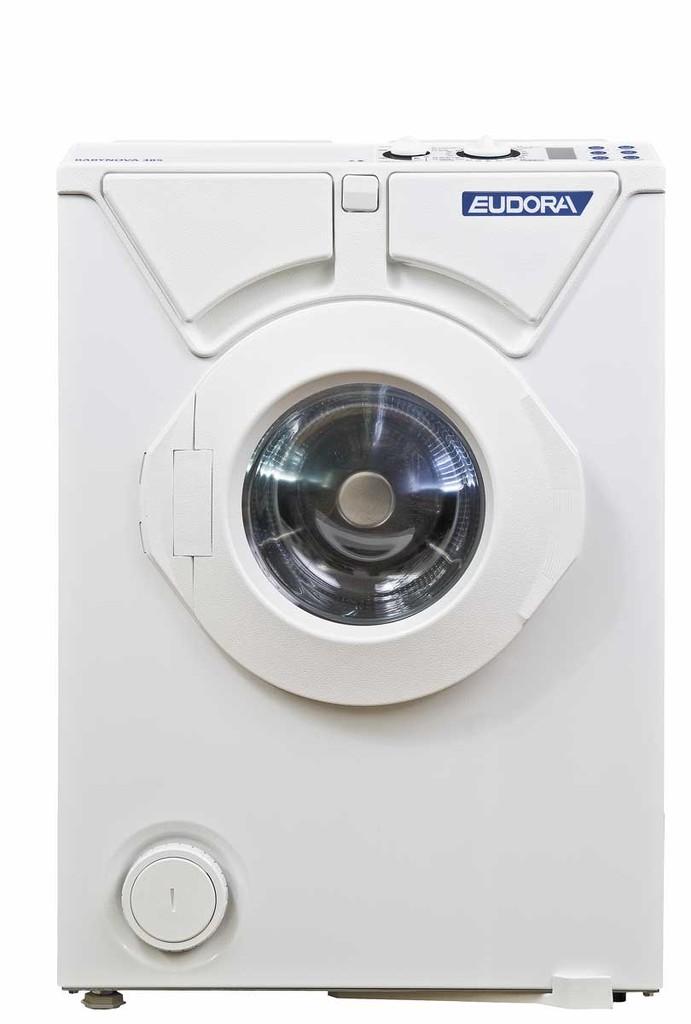 Waschmaschine 3 Kg Fassungsvermögen babynova 385 - eudora waschmaschinen: qualität ein leben lang!