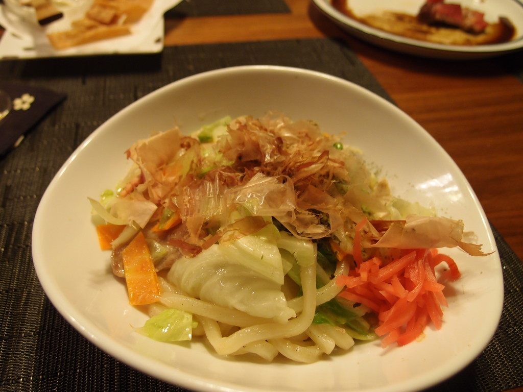 "original cuisine restaturant ""Tsukumo-gusa"""