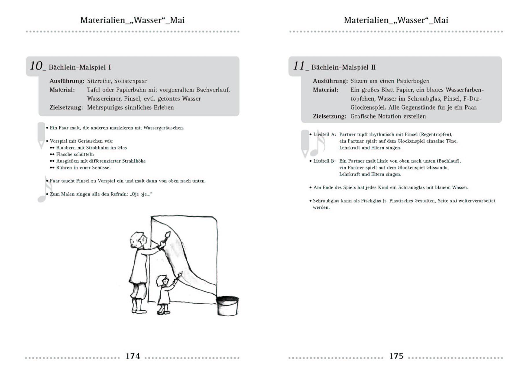 Euline klimperbein Lehrerband - Klimperbein Verlag Website