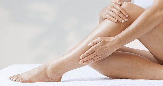 Gambe gonfie e doloranti: rimedi fitoterapici