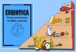 Dieta eubiotica menu