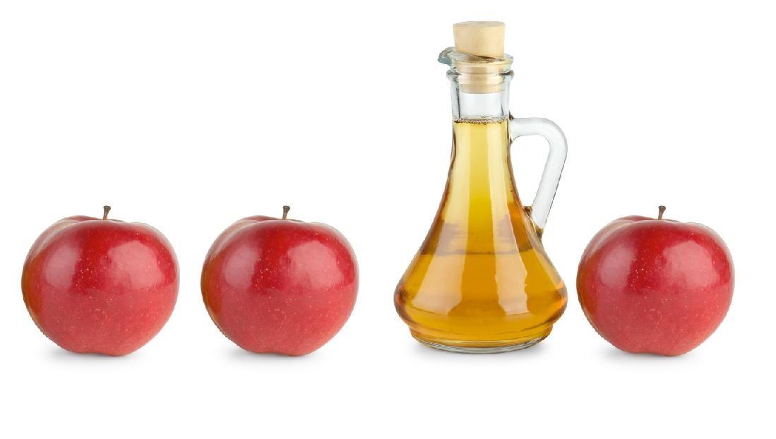 come prendere laceto di mele per perdere peso a stomaco vuoto