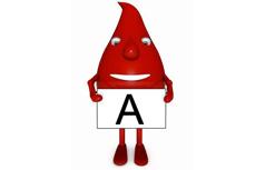 Gruppo sanguigno A: menù dimagrante