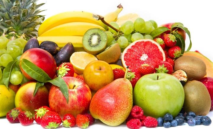Frutta: proprietà benefiche