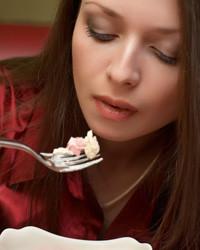 L'odore del cibo fa dimagrire