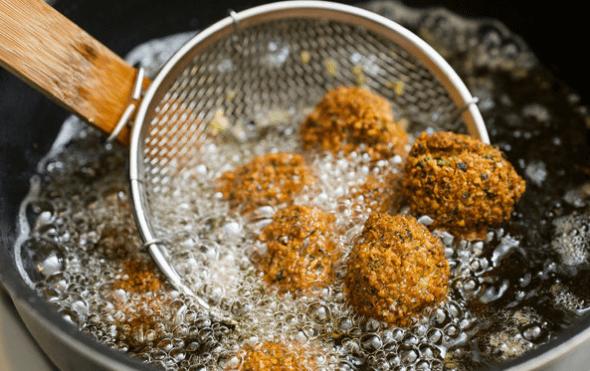 Come friggere, per un fritto perfetto e leggero