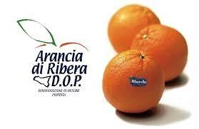 L'arancia di Ribera Dop