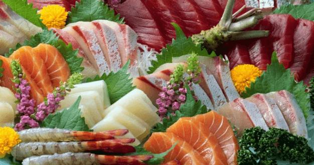 Come mangiare i cibi crudi: consigli