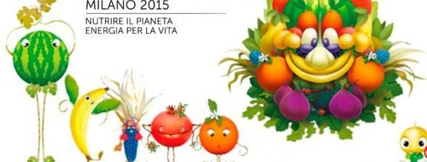 Expo 2015: cibo per tutti i popoli della terra